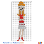 Candance perler bead patterns web 7badd