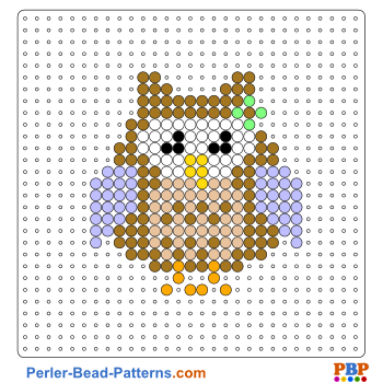 owl perler bead pattern and designs bead sprites. Black Bedroom Furniture Sets. Home Design Ideas