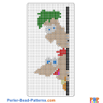 Phineas and Ferb perler bead patterns web ca5e0